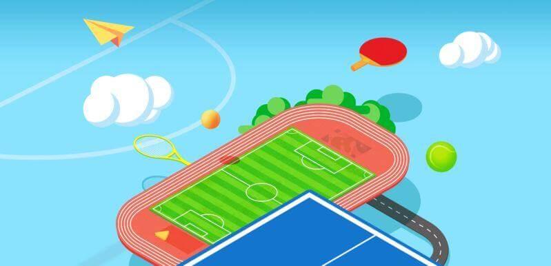 体育培训行业2019展望:小红海与小确幸