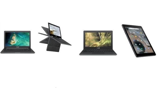 盘点CES2019大会中与教育有关的10件科技产品-黑板洞察