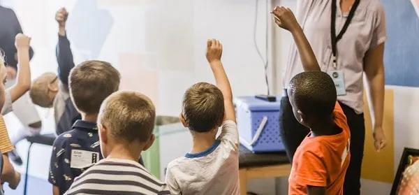 疫情后,家长选择教培机构将发生的7个变化-黑板洞察