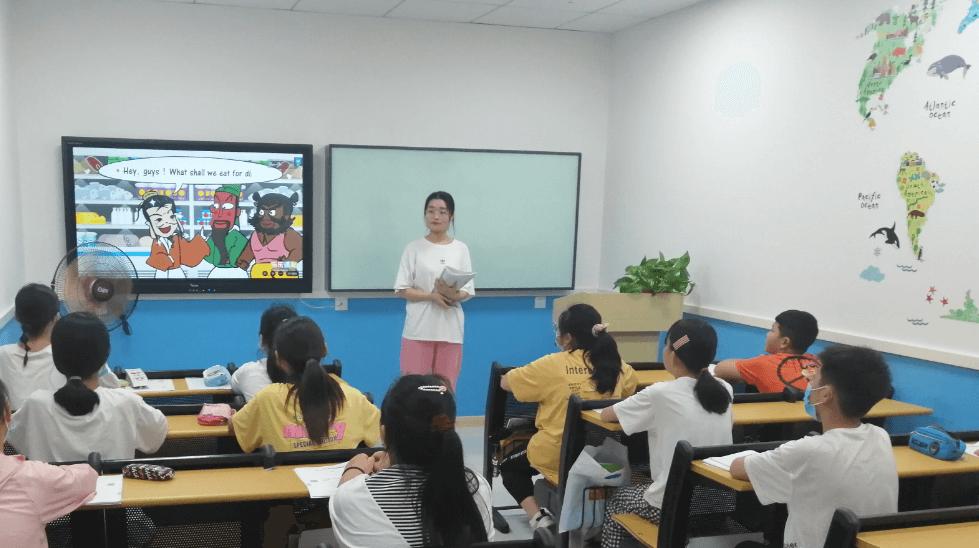 教育科技投资基金Owl Ventures领投 乐乐课堂完成C轮4000万美金融资-黑板洞察