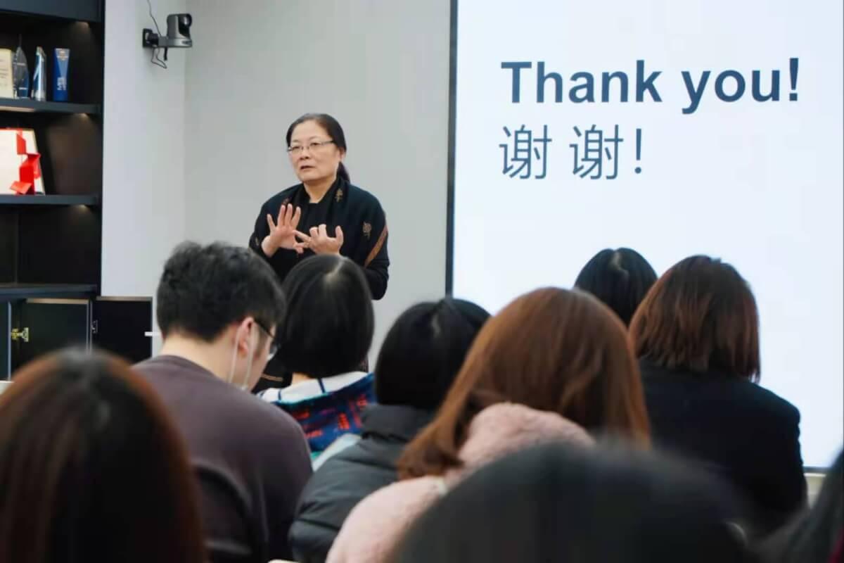 英孚教育发布2020英语熟练度指标 中国英语水平历史最佳-黑板洞察