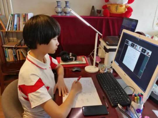 翼鸥教育联合北京教科院成立疫情复课技术应急中心 免费支持全国中小学完成学期教学计划-黑板洞察