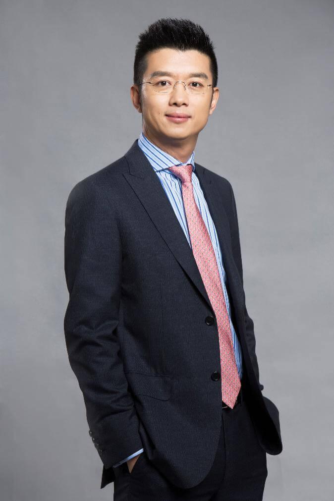 新东方宣布任命杨志辉先生为执行总裁-黑板洞察