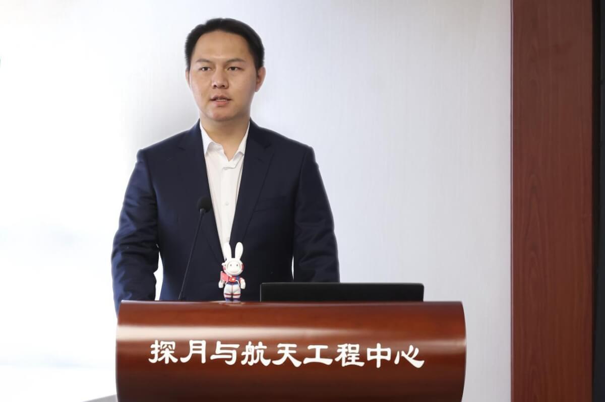 """学而思网校成为""""中国探月工程、中国火星探测工程官方战略合作伙伴""""-黑板洞察"""