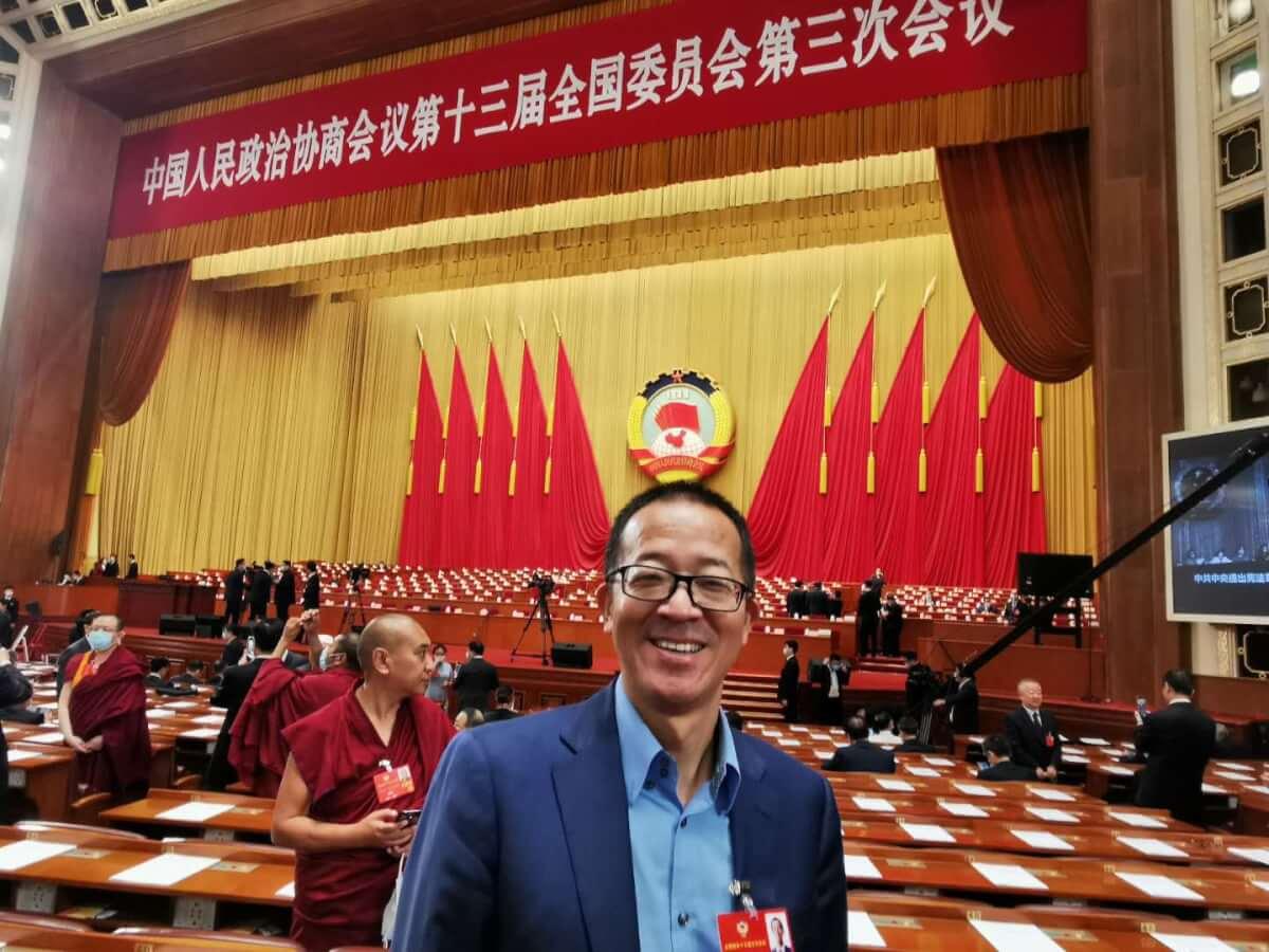 俞敏洪委员:今年提案关注乡村教育、儿童孤独症等话题-黑板洞察