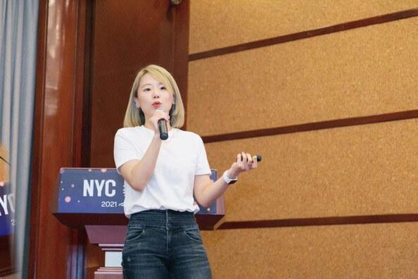 共谋发展,NYC教育集团联手合作伙伴发布新一轮战略布局-黑板洞察