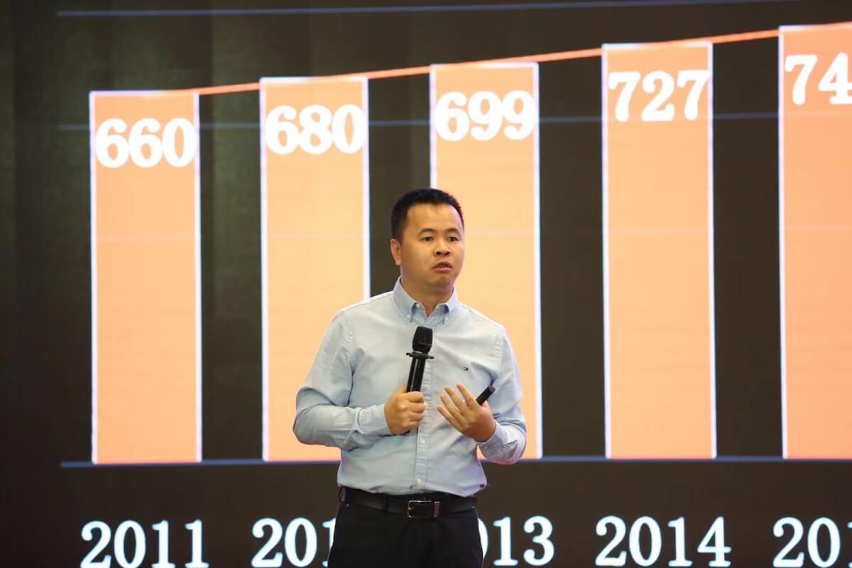华图教育发布公务员考试大数据 助力促进更充分更高质量就业-黑板洞察